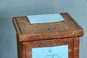 Information About the Local Elections 2