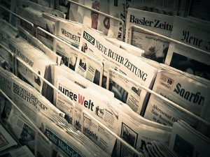 Legal Action Against Bad Press